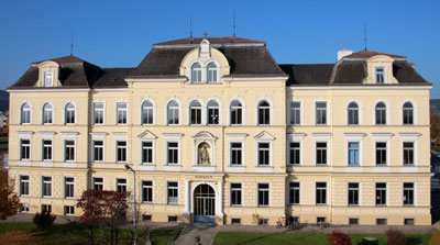 Marianum, Freistadt